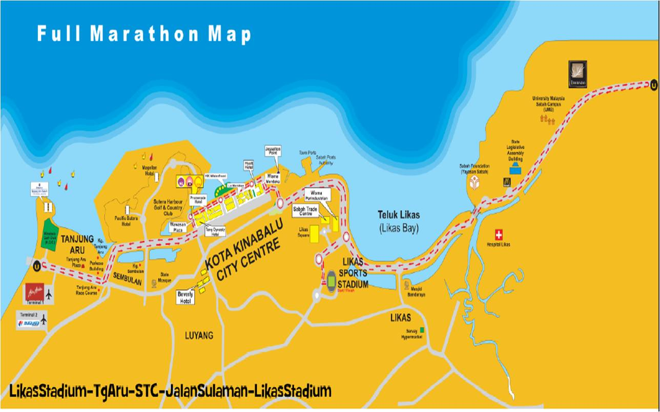 世界地图沙巴岛位置
